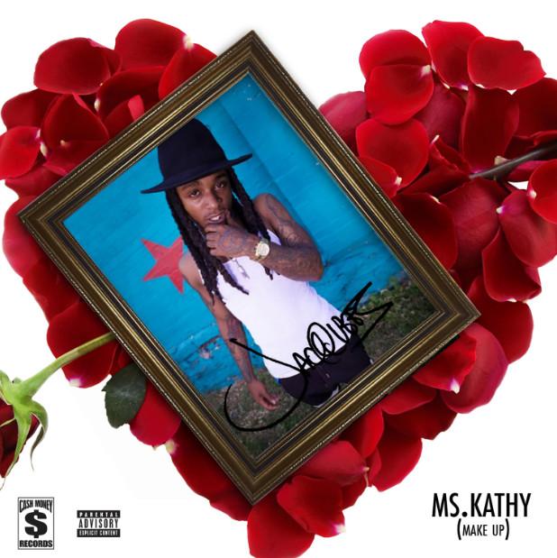 Ms. Kathy (Make Up)