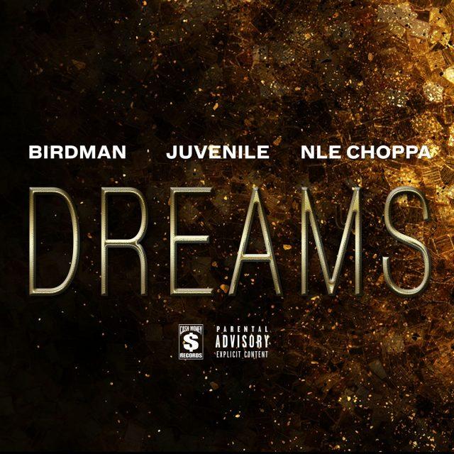 Dreams ft NLE Choppa