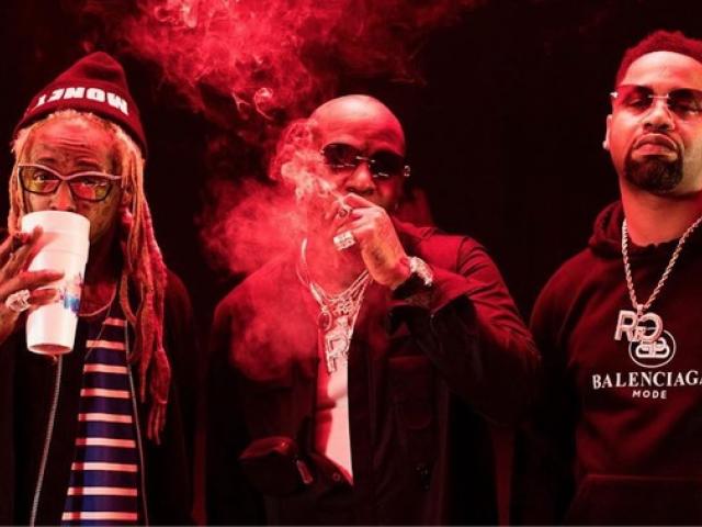 "NEW SINGLE: Birdman, Juve and Lil Wayne – ""Ride Dat"""